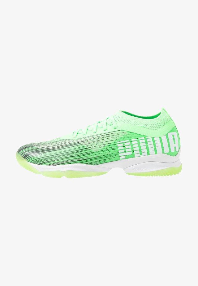 ADRENALITE 1.1 - Handballschuh - elektro green/black/white