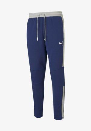 Jogginghose - elektro blue gray violet