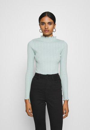 CARLA - Pullover - blue