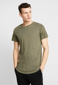 Jack & Jones - JORBASIC TEE CREW NECK 3 PACK - T-shirt basic - multicolor - 2