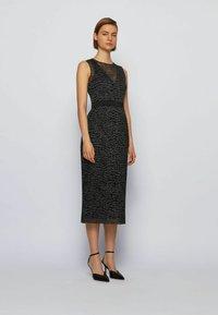BOSS - DELYNNA - Etui-jurk - patterned - 1