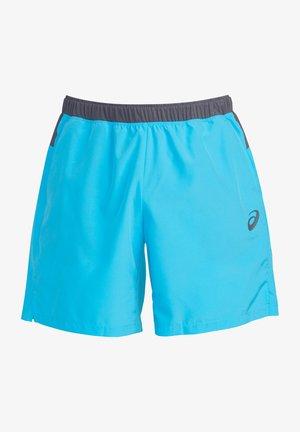 PADEL - Shorts - digital aqua