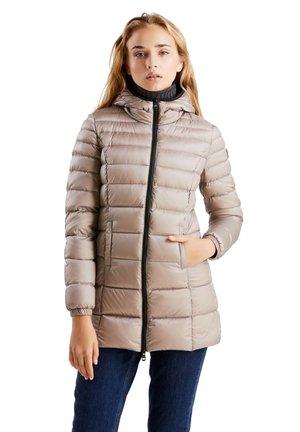Winter jacket - mastice