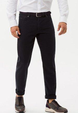 STYLE CADIZ  - Straight leg jeans - navy