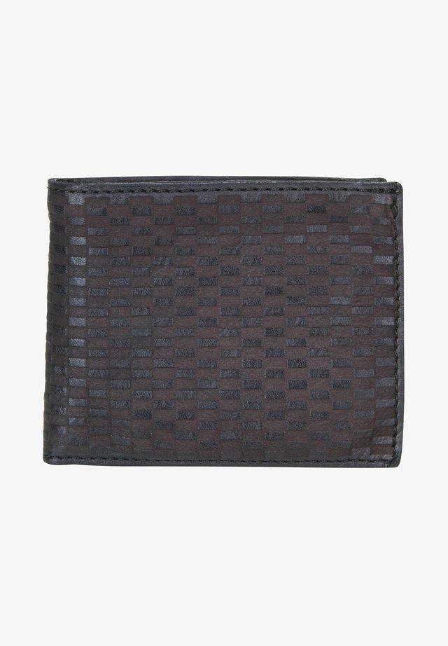 CORAGGIO  - Wallet - grigio