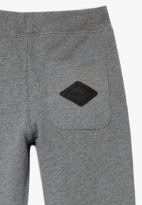 Replay - Tracksuit bottoms - mottled grey - 2