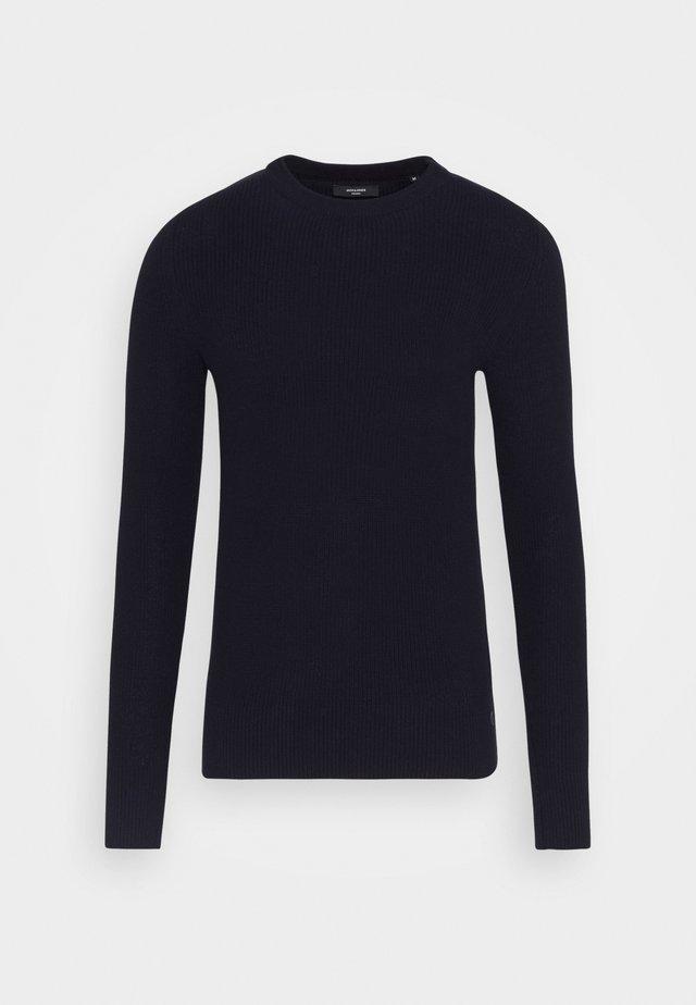 JPRBLAJASPER  - Sweter - maritime blue