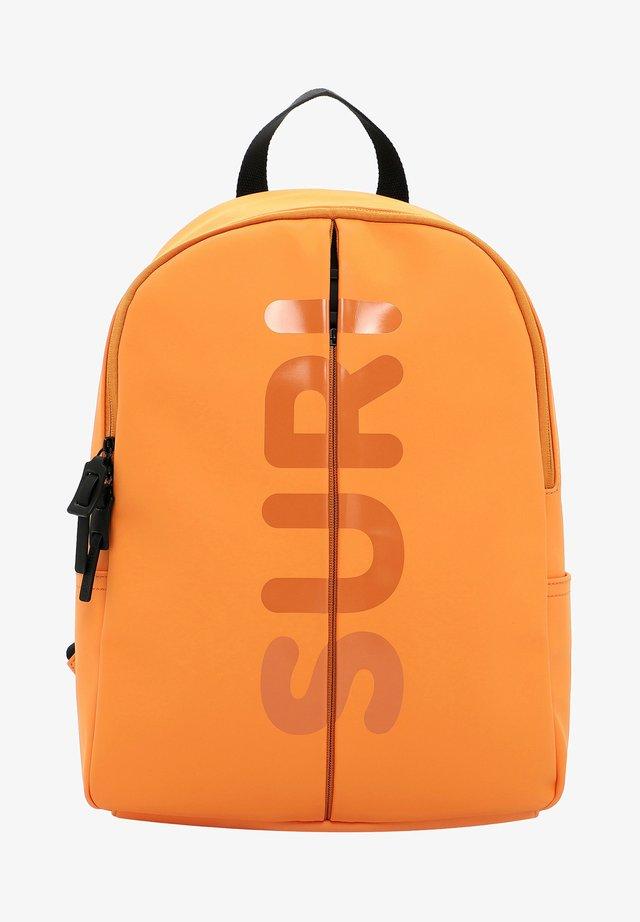 SADY - Sac à dos - orange