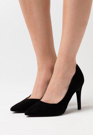 DAGMARI - High heels - schwarz