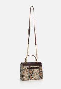 ALDO - CLAIRLEA - Handbag - other brown - 1