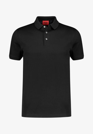 DOSCHINKO - Polo shirt - schwarz
