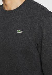 Lacoste - Sweatshirt - gris - 4