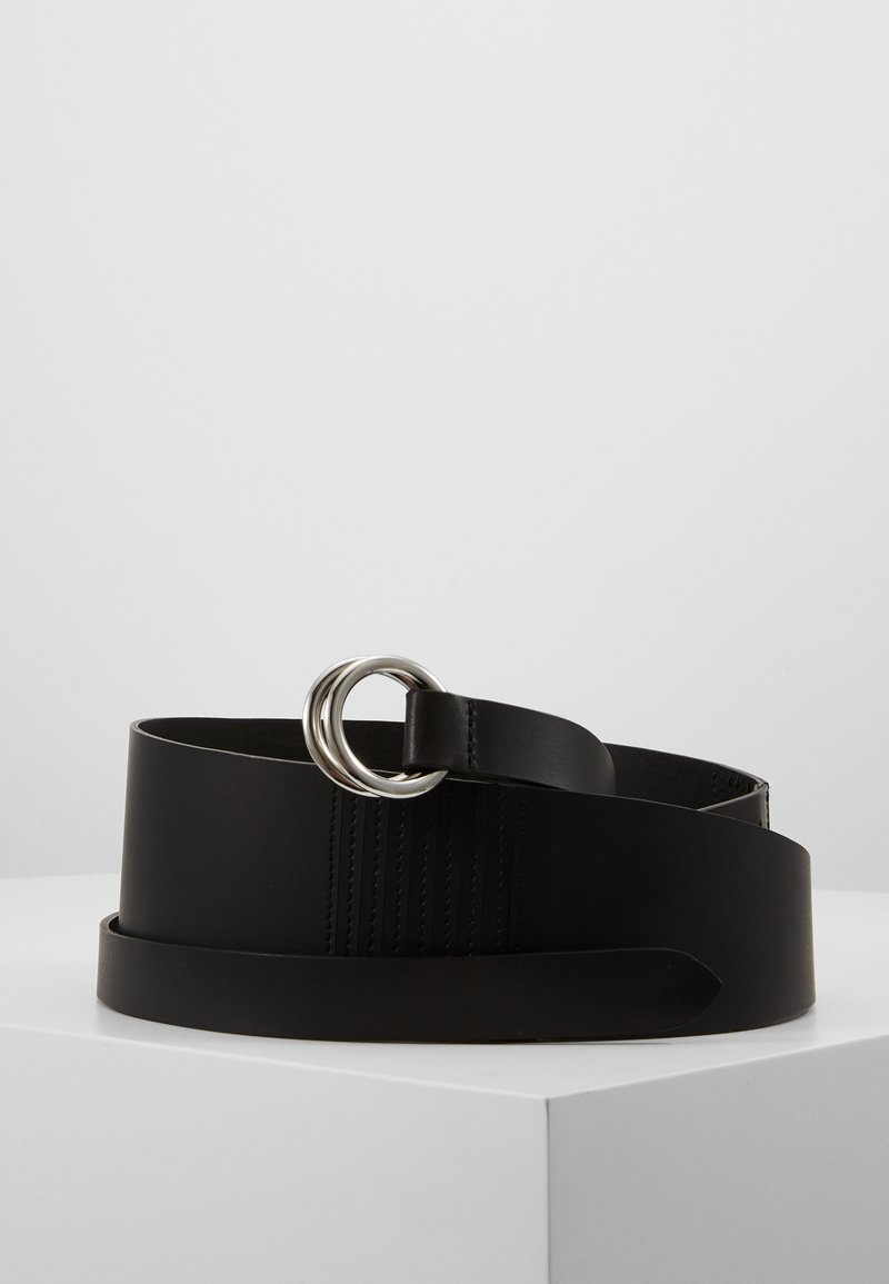 Vanzetti - Midjebelte - black