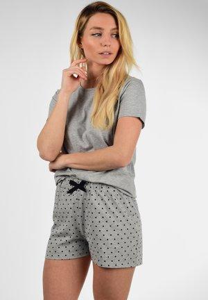 SET - Pyjamas - grey