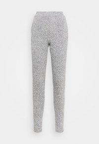 Etam - DEEDEE PANTALON LOUNGEWEAR - Pyjama bottoms - gris - 4