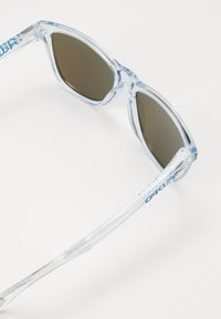 Oakley - FROGSKINS - Sunglasses - crystal clear - 1