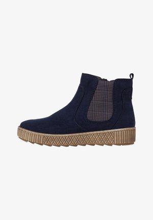 SNEAKER - Sneakers high - navy