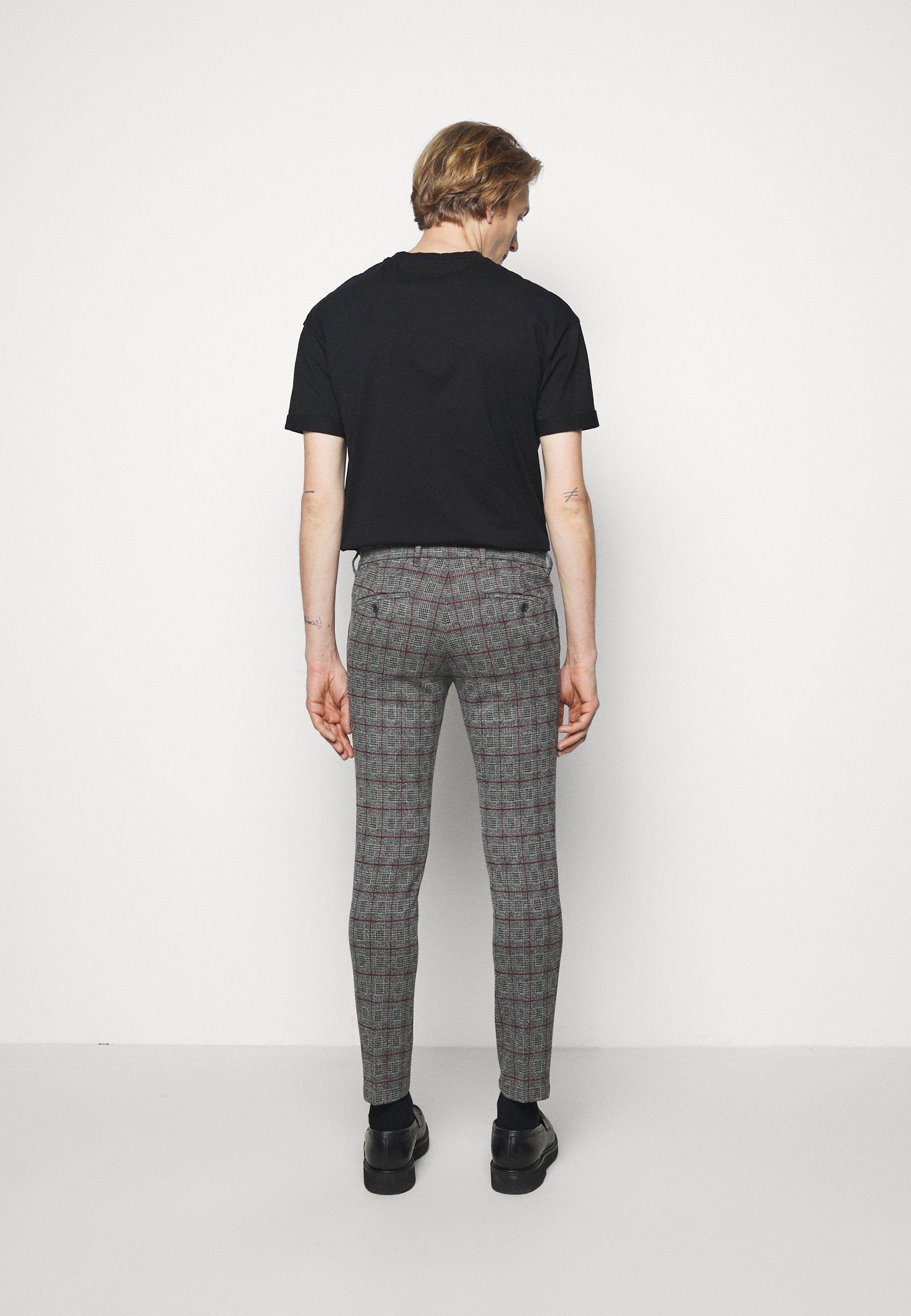 Men SIGHT - Suit trousers