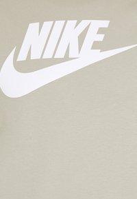 Nike Sportswear - Sudadera - stone/white - 7