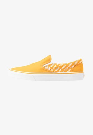 CLASSIC - Slippers - cadmium yellow/true white
