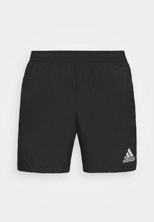OWN THE RESPONSE AEROREADY - Sports shorts - black