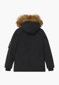 Cars Jeans - STORROW - Winter jacket - black - 1