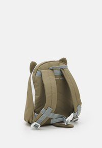 Lässig - TINY BACKPACK ABOUT FRIENDS CAT UNISEX - Rucksack - brown - 1