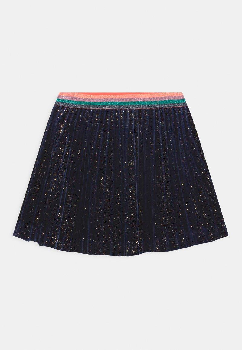 Billieblush - Mini skirt - navy