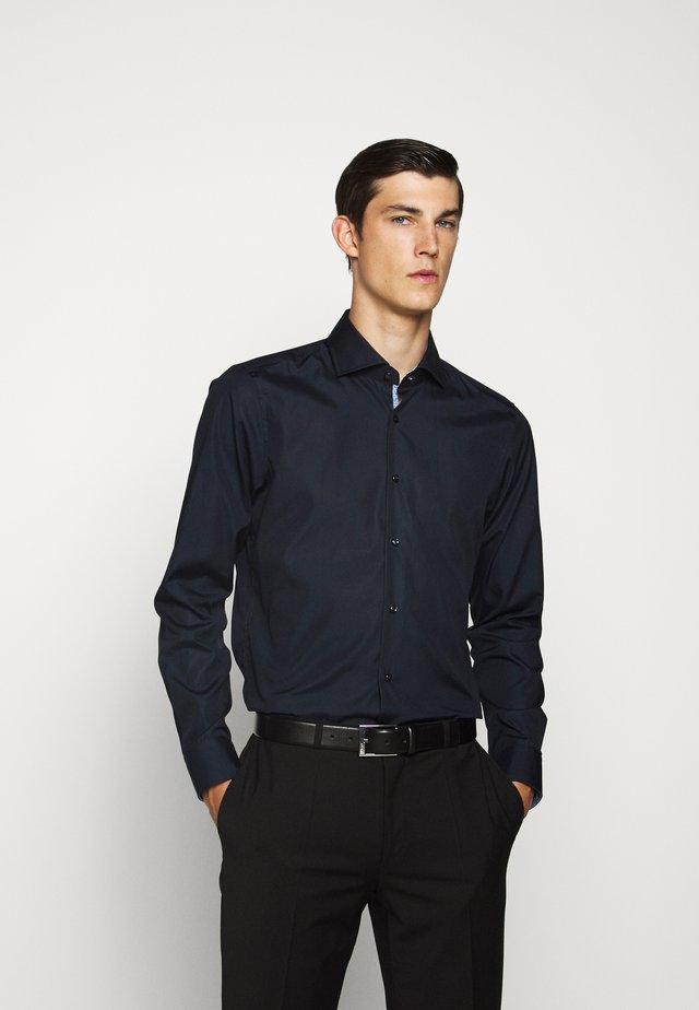 PANKOK - Shirt - dark blue