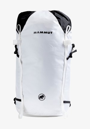 TRION - Backpack - white