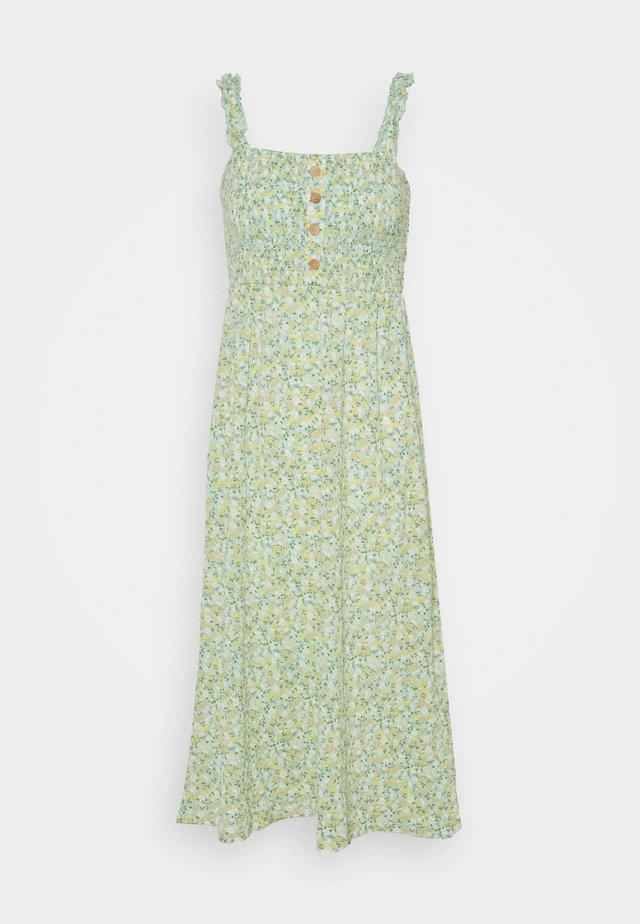 ONLPELLA DRESS  - Korte jurk - surf spray/ditsy