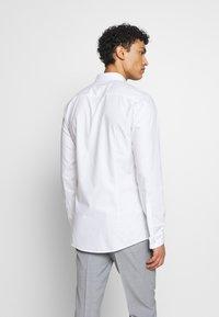 HUGO - EJINAR - Formal shirt - open white - 2