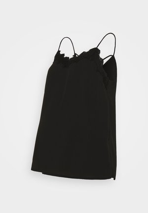 PCMPAMELA SLIP  - Top - black
