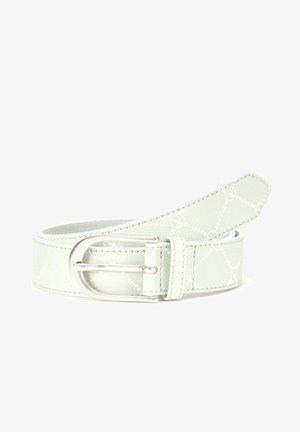 MAALI - Belt - mint