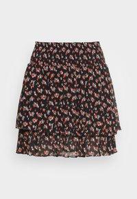 MAGNOLIA SKIRT - A-line skirt - multisilk
