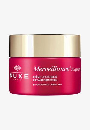 NUXE MERVEILLANCE EXPERT LIFT AND FIRM RICH CREAM - Face cream - -