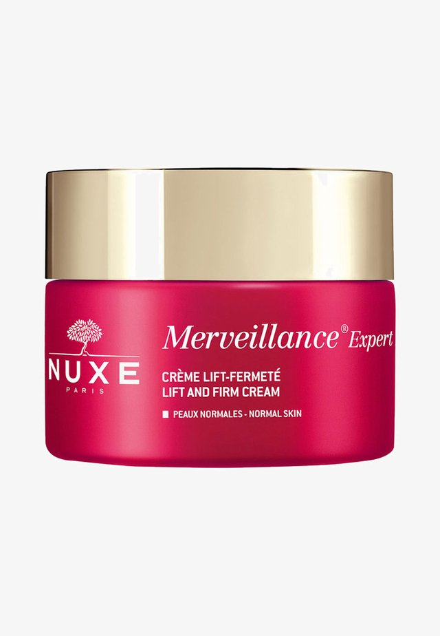 NUXE MERVEILLANCE EXPERT LIFT AND FIRM RICH CREAM - Face cream - -