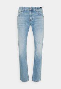 JOOP! Jeans - MITCH - Slim fit jeans - bright blue - 4