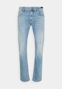 MITCH - Slim fit jeans - bright blue