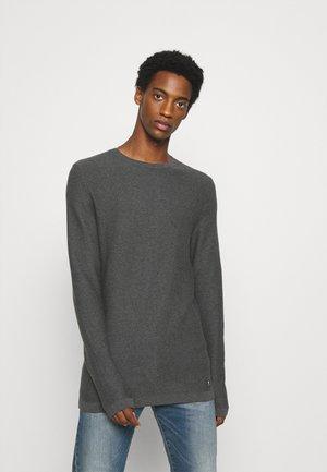 Sweatshirt - anthracite melange
