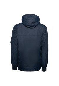 Alpha Industries - Light jacket - replica blue - 1