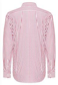 Carl Gross - Shirt - red - 1