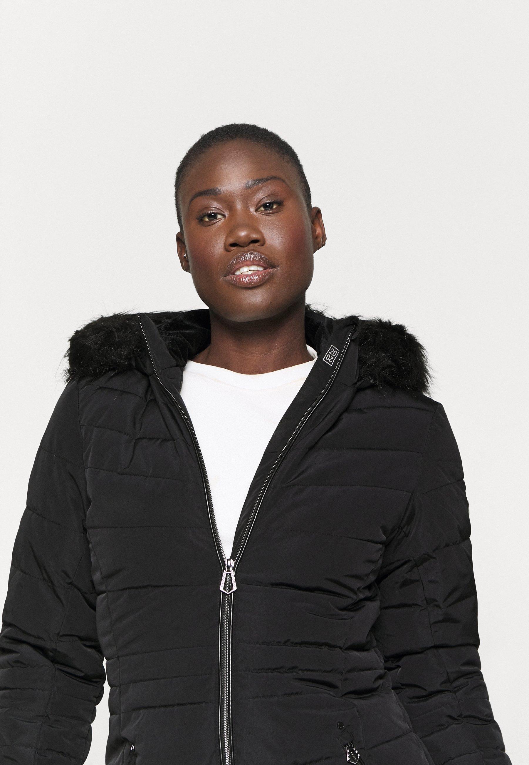 Dare 2B STRIKING - Winter coat - black R3cu8