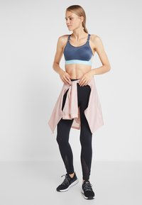 triaction by Triumph - CONTROL LITE - Sports bra - dark sea - 1