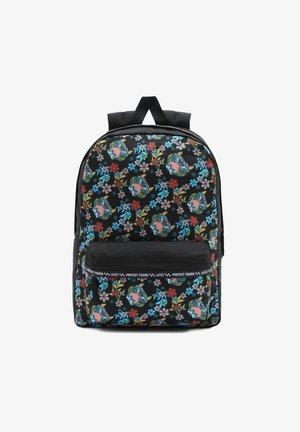 GR GIRLS REALM BACKPACK - Backpack - black