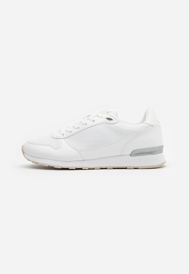 ECHELON - Sneaker low - white
