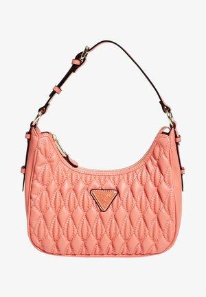 AMBERLEI - Handbag - korallenrot