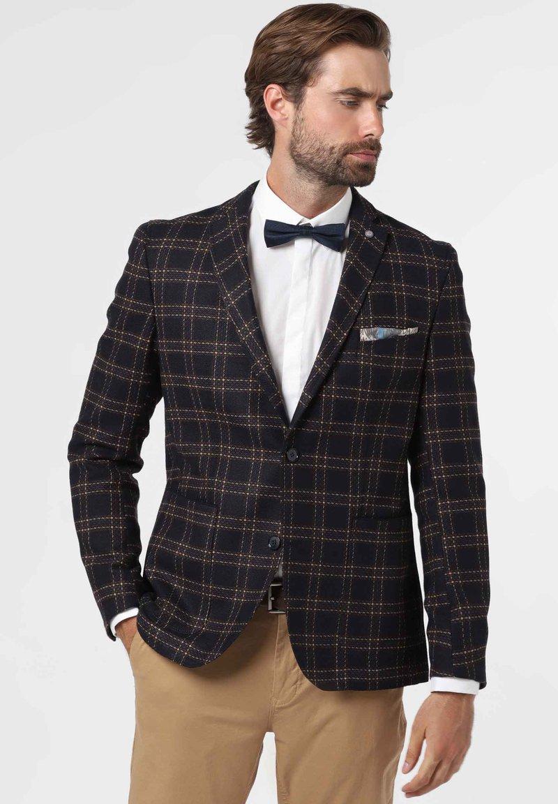 CG – Club of Gents - Blazer jacket - marine beige