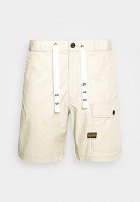 G-Star - FRONT POCKET SPORT SHORT - Shorts - khaki - 5