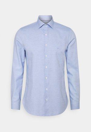STRUCTURE - Shirt - blue